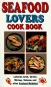 Seafood Lovers Cook Book