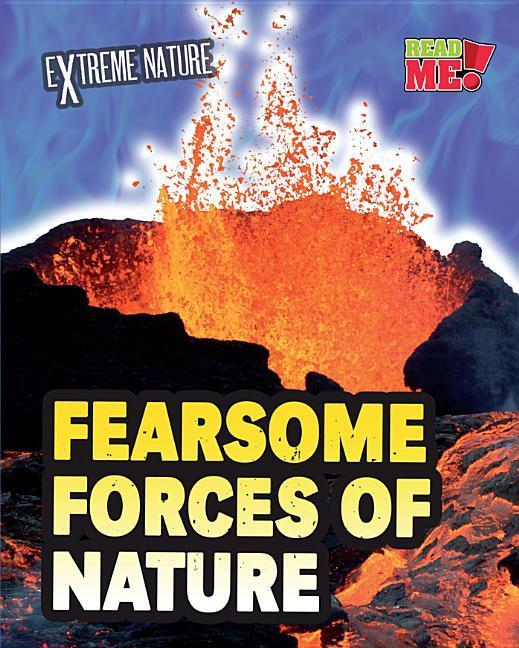 Fearsome Forces of Nature als Buch (gebunden)