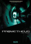 Prometheus 05. Sarkophag