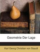 Geometrie Der Lage