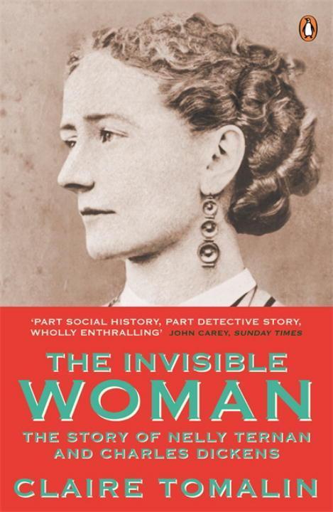 The Invisible Woman als Taschenbuch