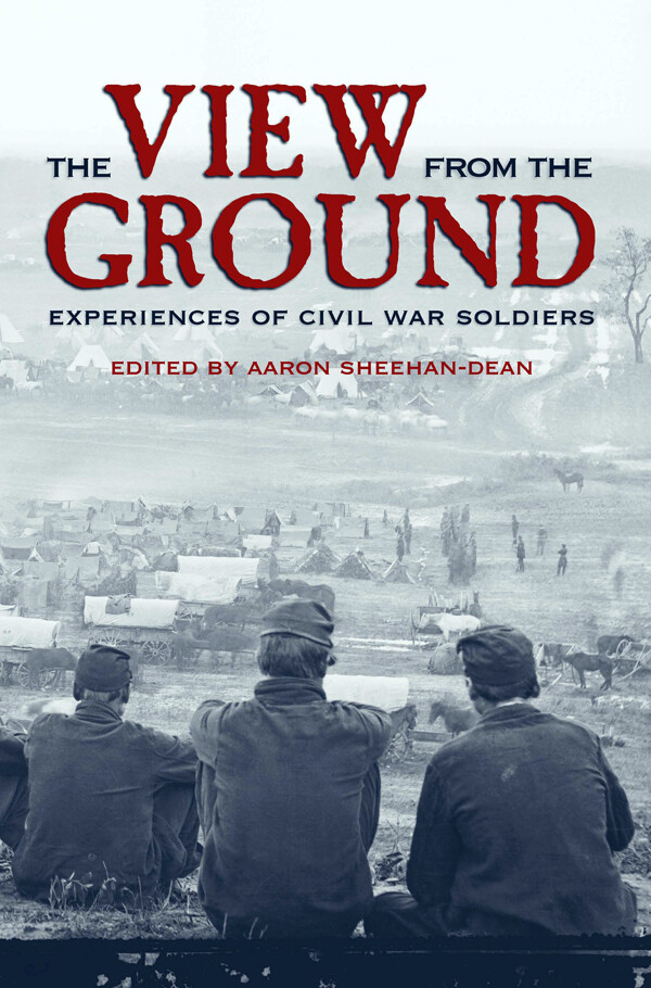 The View from the Ground als eBook Download von