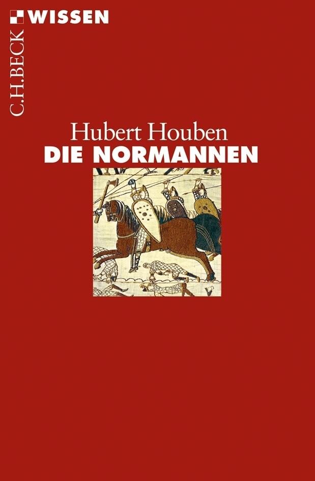 Die Normannen als Taschenbuch