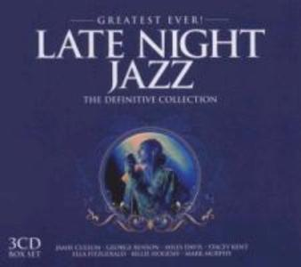 Late Night Jazz-Greatest Ever