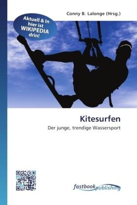 Kitesurfen als Buch von
