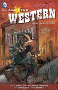 All-Star Western Volume 1: Guns and Gotham TP