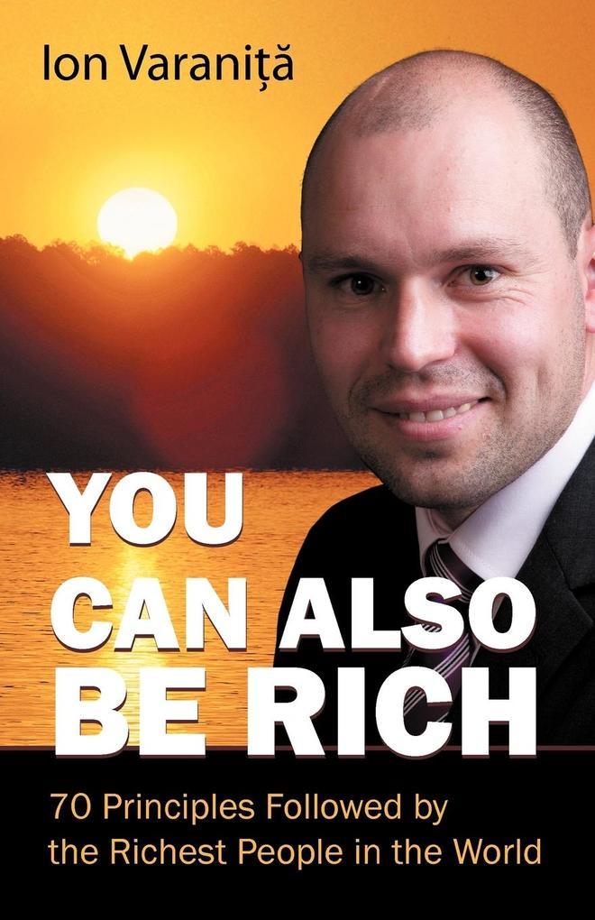 You Can Also Be Rich als Taschenbuch