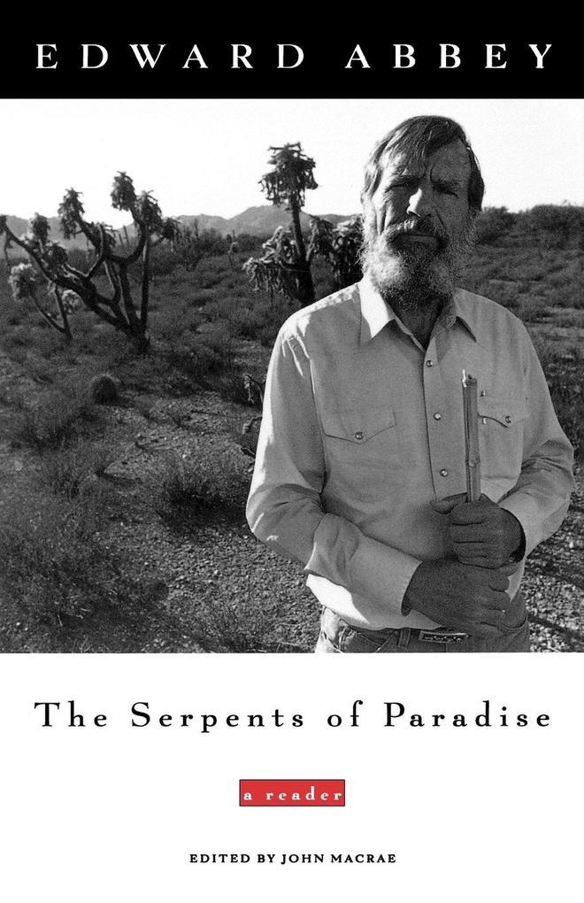 The Serpents of Paradise: A Reader als Taschenbuch