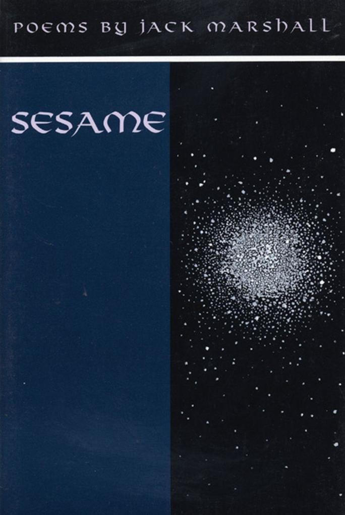 Sesame als Taschenbuch