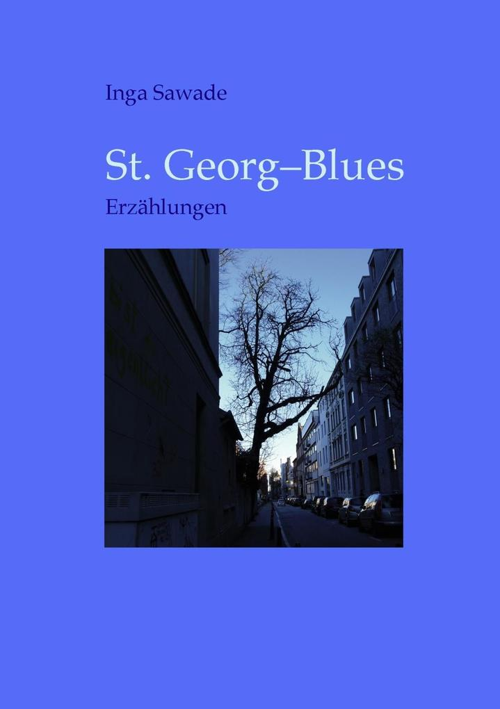 St. Georg-Blues als eBook