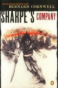 Sharpe's Company: Richard Sharpe and the Siege of Badajoz, January to April 1812