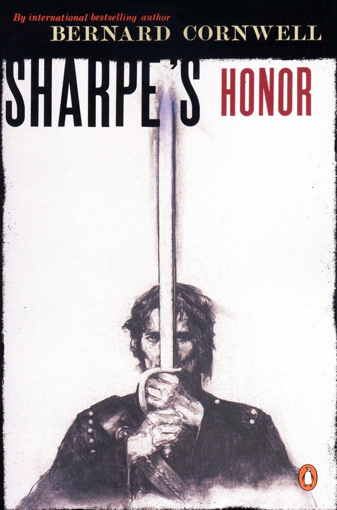 Sharpe's Honor: Richard Sharpe and the Vitoria Campaign, February to June, 1813 als Taschenbuch