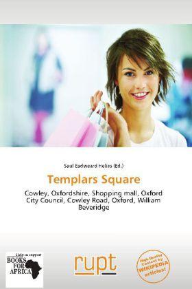 Templars Square als Taschenbuch von