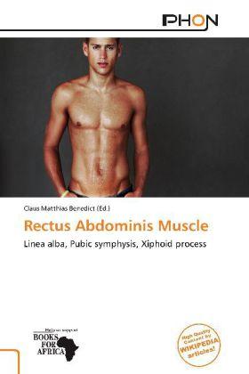 Rectus Abdominis Muscle als Buch von