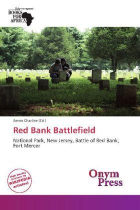 Red Bank Battlefield als Taschenbuch von