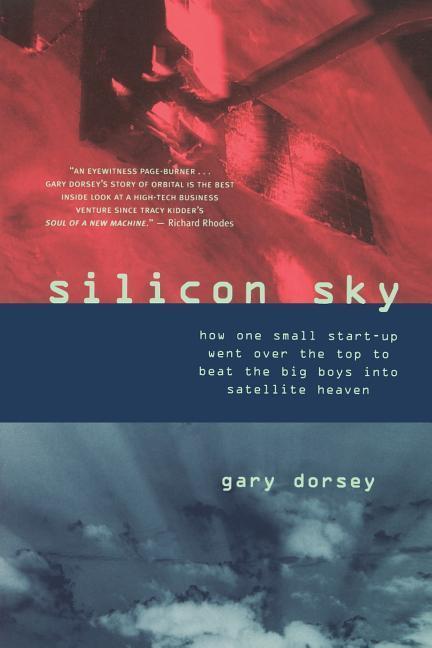 Silicon Sky als Taschenbuch