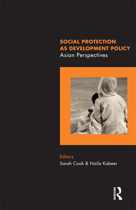 Social Protection as Development Policy als eBook pdf