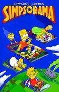 Simpsons Comics Simpsorama