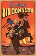 Simpsons Comics Big Bonanza