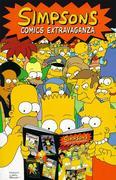 Simpsons Comics Extravaganza