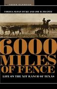 6000 Miles of Fence