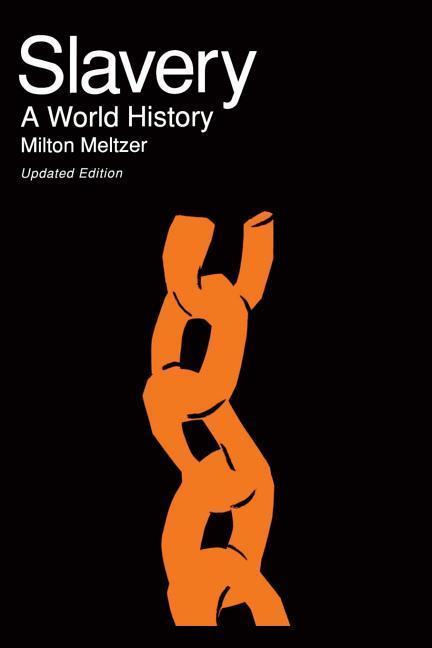 Slavery: A World History als Taschenbuch