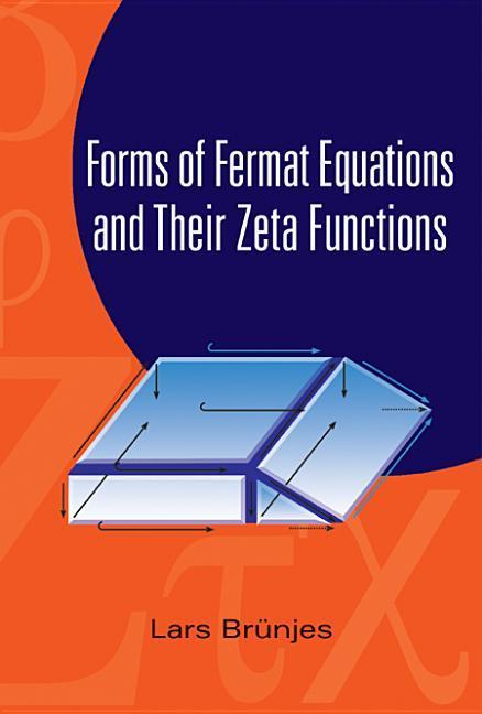 Forms of Fermat Equations and Their Zeta Functions als Buch (gebunden)