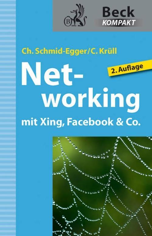 Networking mit Xing, Facebook & Co. als eBook D...