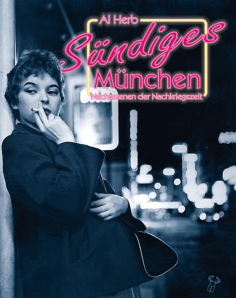 Sündiges München als Buch
