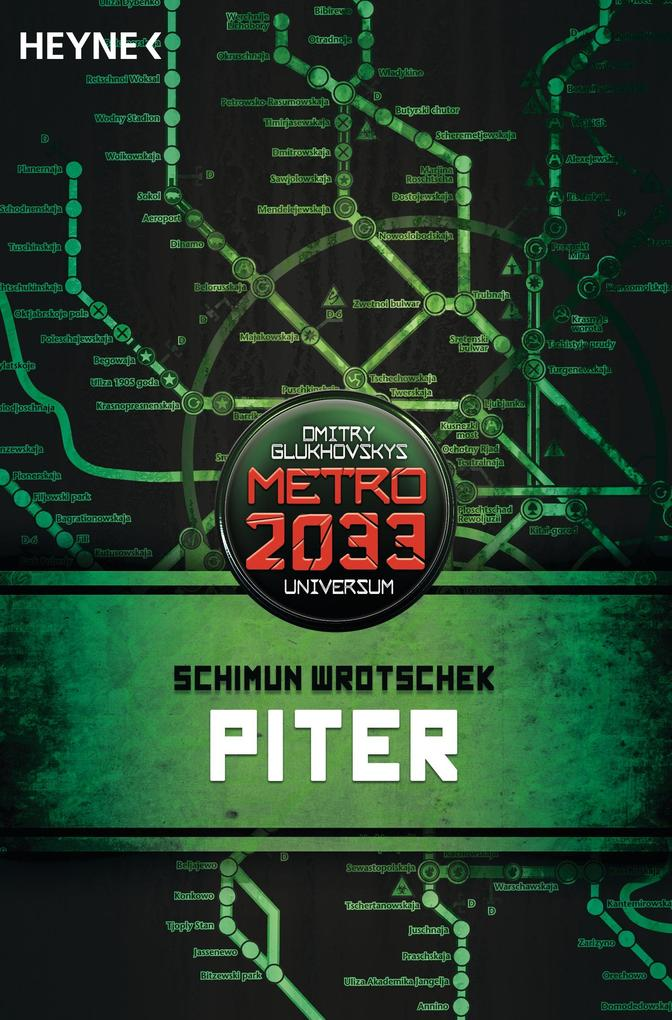 Piter als eBook