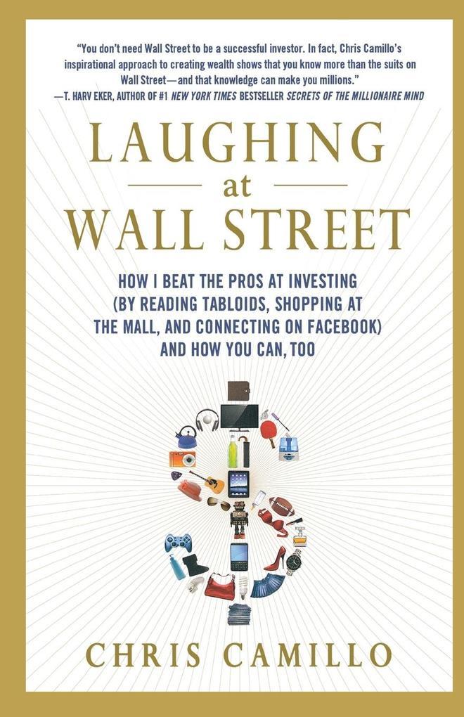 Laughing at Wall Street als Taschenbuch von Chr...