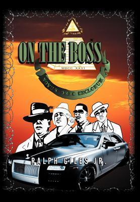 On the Boss als Buch (gebunden)
