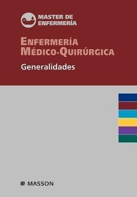 Enfermer A M Dico-Quir Rgica. Generalidades als Taschenbuch