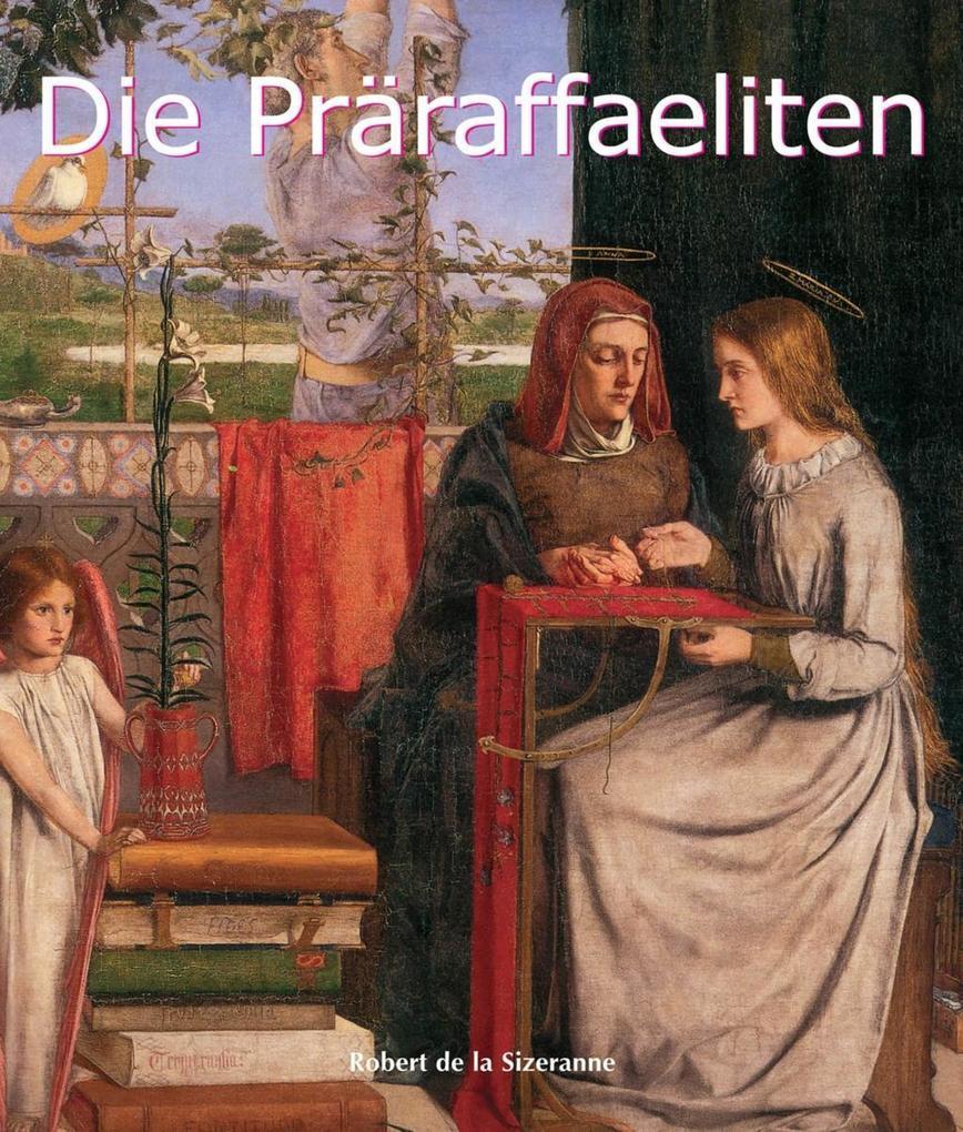 Die Präraffaeliten als eBook