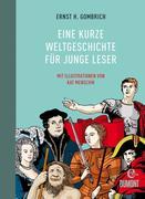 Eine kurze Weltgeschichte für junge Leser