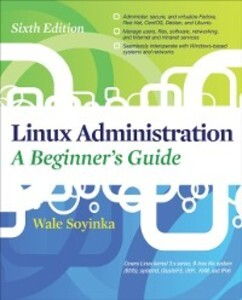 Linux Administration: A Beginners Guide, Sixth ...