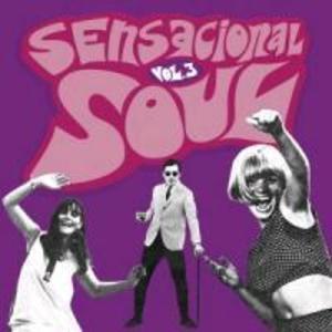 Sensacional Soul Vol.3