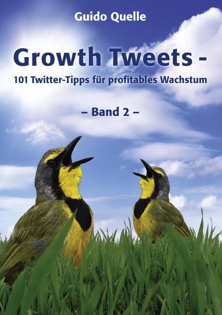 Growth Tweets - Band 2 - als eBook epub