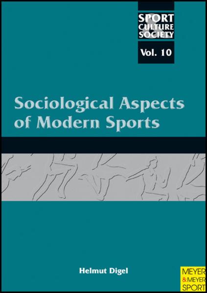 Sociological Aspects of Modern Sports als Buch ...