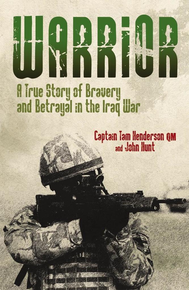 Warrior als eBook epub