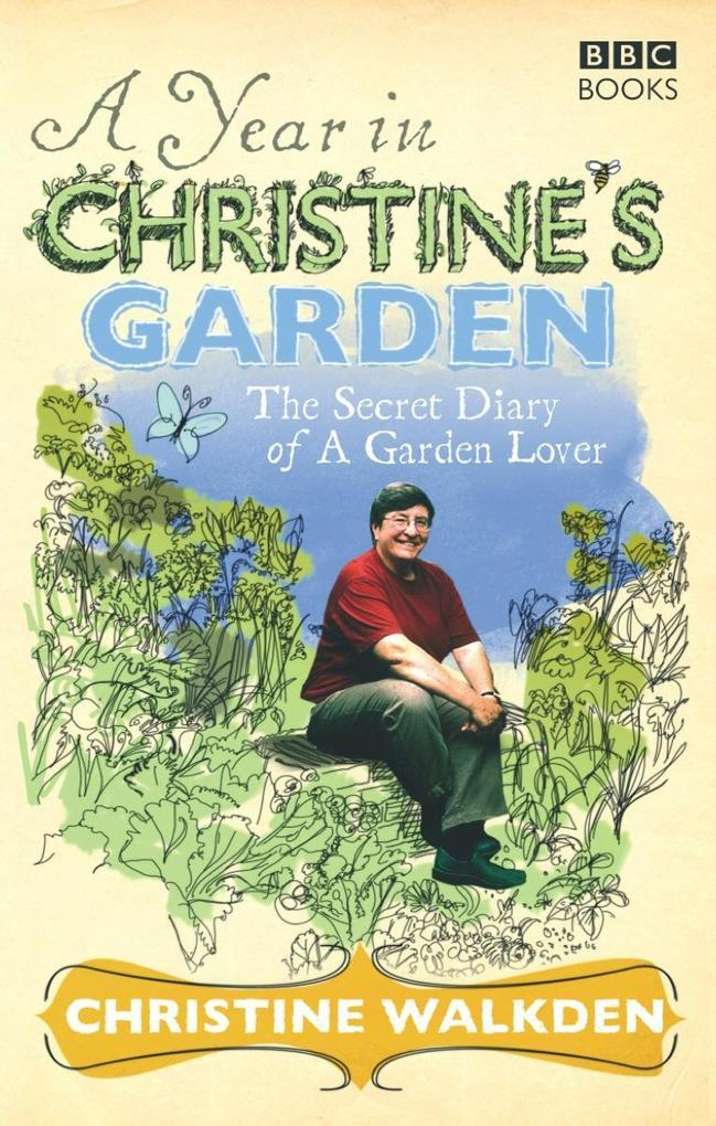 A Year in Christine´s Garden als eBook Download...