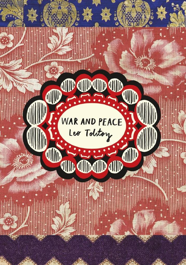 War and Peace (Vintage Classic Russians Series)...