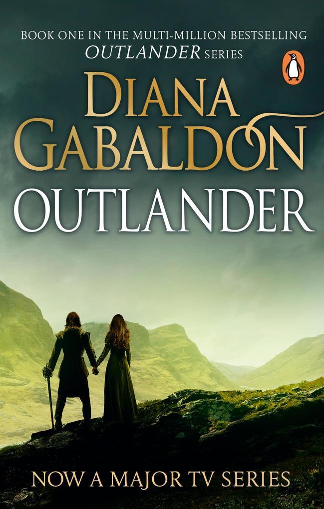 Outlander als eBook