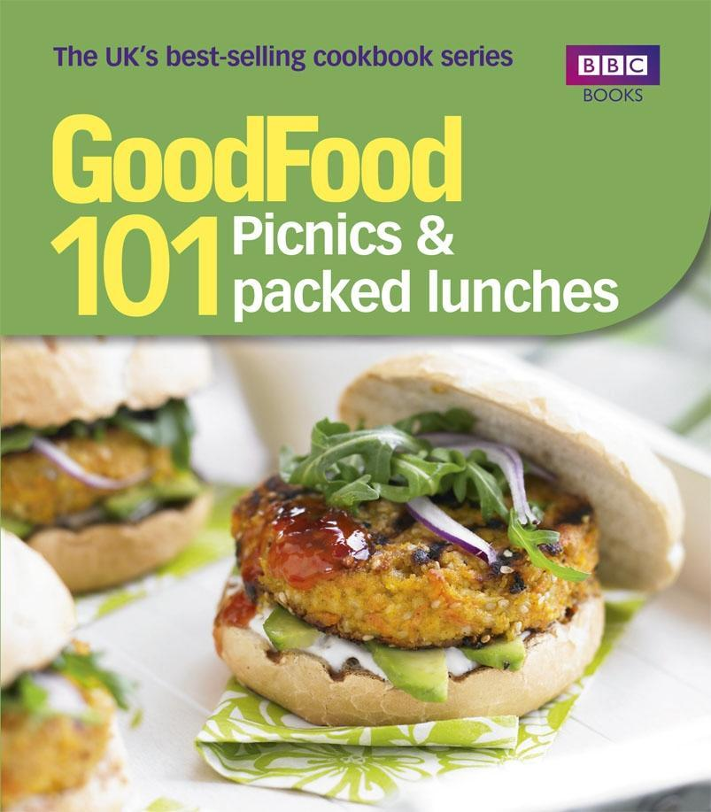 Good Food: 101 Picnics & Packed Lunches: Triple...
