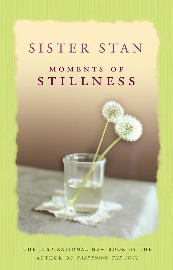 Moments of Stillness als eBook Download von Sta...