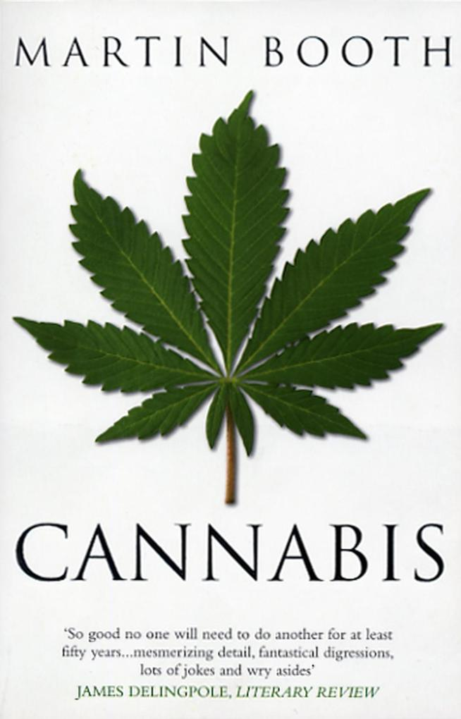 Cannabis: A History als eBook Download von Mart...