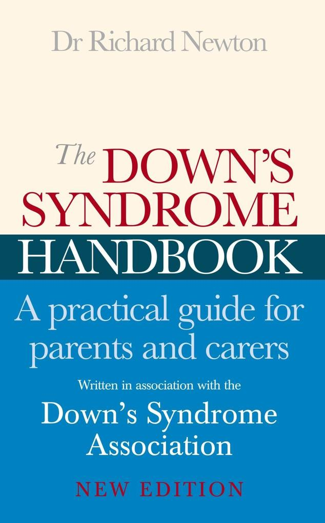 The Down´s Syndrome Handbook als eBook Download...