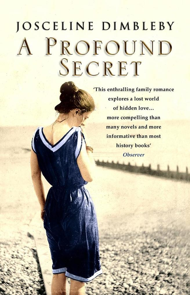 A Profound Secret als eBook Download von Joscel...