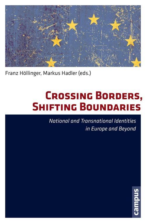 Crossing Borders, Shifting Boundaries als eBook...