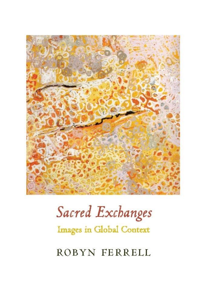 Sacred Exchanges als eBook Download von Robyn F...